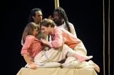"Theater Review: Peter Brook's Slimmed-Down ""Magic Flute"""