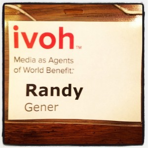 ivoh stands for Images and Voices of Hope