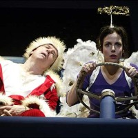 "Rachel in Wonderland: Interview with playwright Craig Lucas on ""Reckless"" as a hallucinatory Christmas fable"