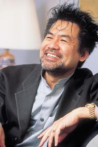 Playwright David Henry Hwang