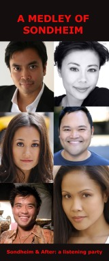 Broadway's Jose Llana, Orville Mendoza, Angel Desai, Joan Almedilla, Ali Ewoldt serenade Europe's international music festival