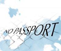 No Passport logo