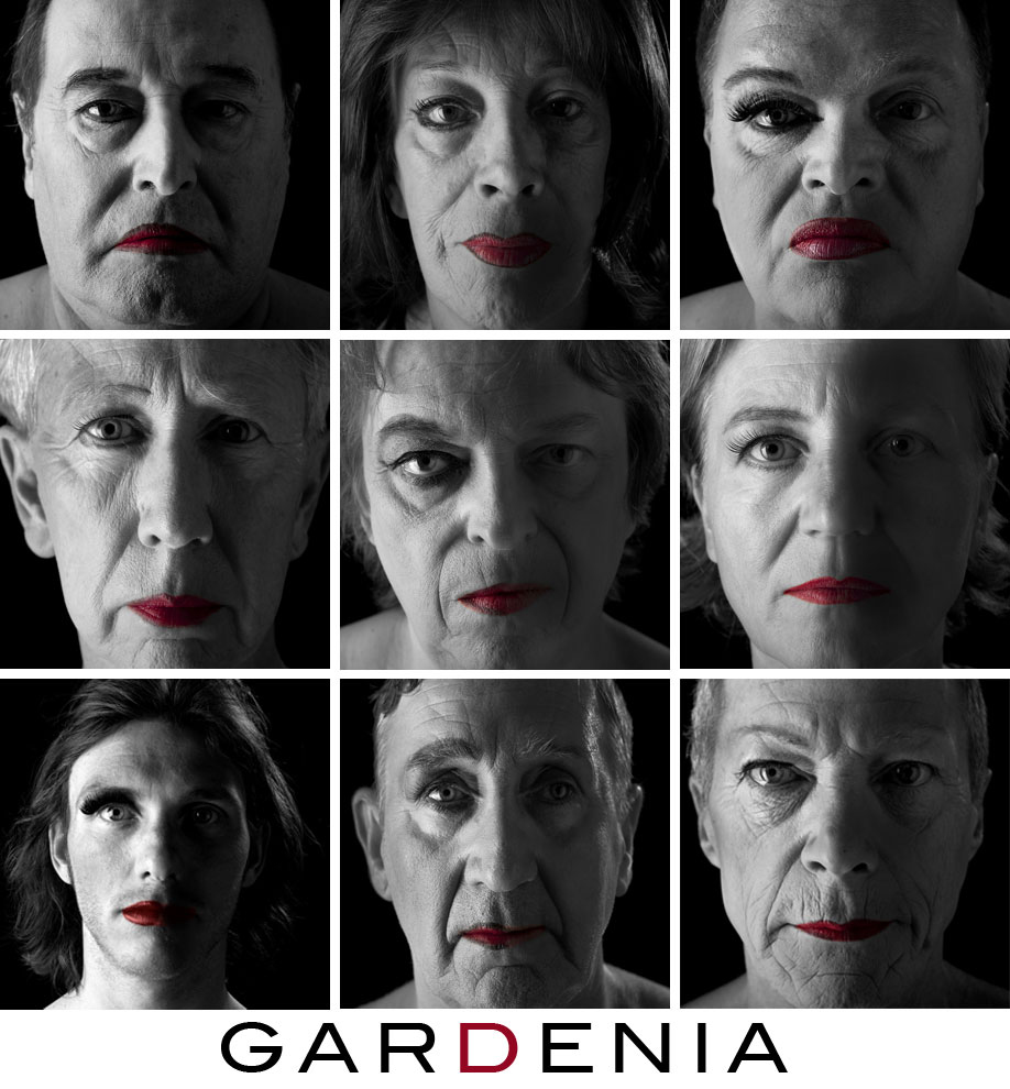 "Performers of ""Gardenia"" 