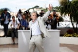 Because it Cannes: Agence France Presse wraps French city with glamorous photos of movie stars