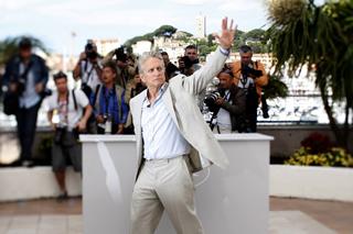 Michael Douglas ©AFP / Valery Hache