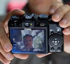 "International Festival of Photojournalism, ""Visa pour l'image,"" held in Perpignan, France"