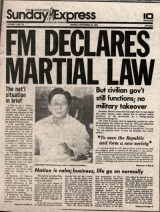 Queens arts gallery re-members Philippine martial law with exhibit, performance and salon talk