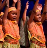 Causes |  African Children's Choir hosts Dec. 3 fundraising gala in New York