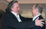 FILM-FLAM DIPLOMACY |  Will you accept a post of culture minister in Siberia if you were Gérard Depardieu?