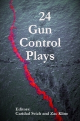 NOPASSPORT BOOK |  New play collection supports gun control, calls for action