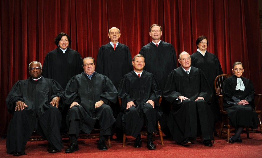 The other Supremes