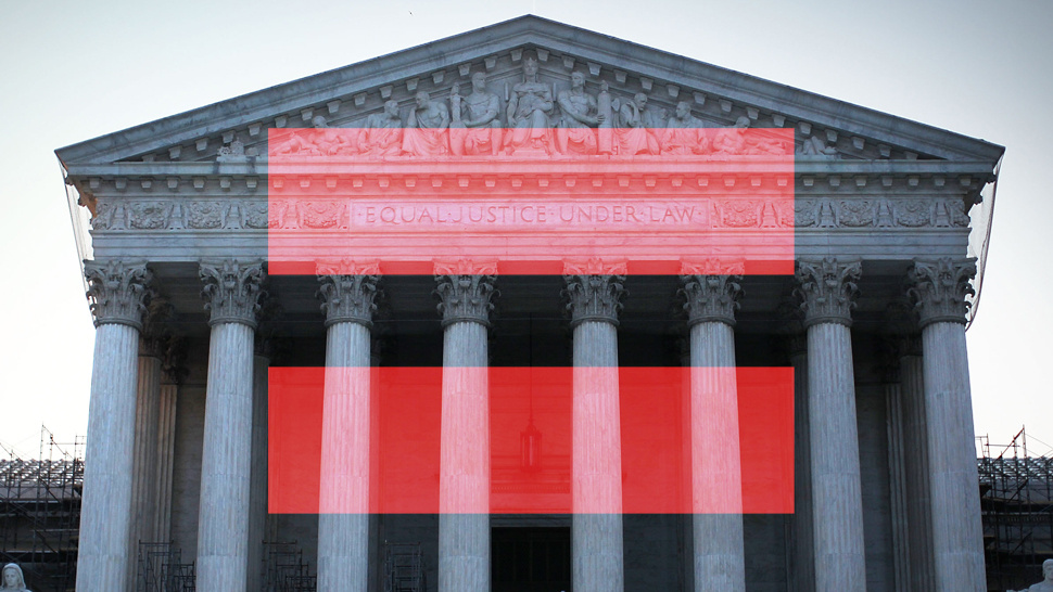 Supreme Court strikes down DOMA and Prop 8