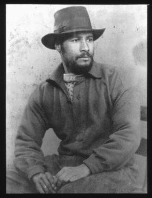 William H. Johnson (American artist, 1901-1970)