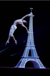 DEADLINES | Young circus artists invited to apply to French cirque festival