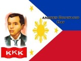 CAUSES | Bonifacio Day celebration raises funds to benefit the typhoon victims in the Philippines