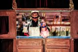 GPS | AZERBAIJAN | Puppets from around the world raise hopes for the future in Baku