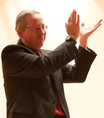 B. Allen Schulz, composer