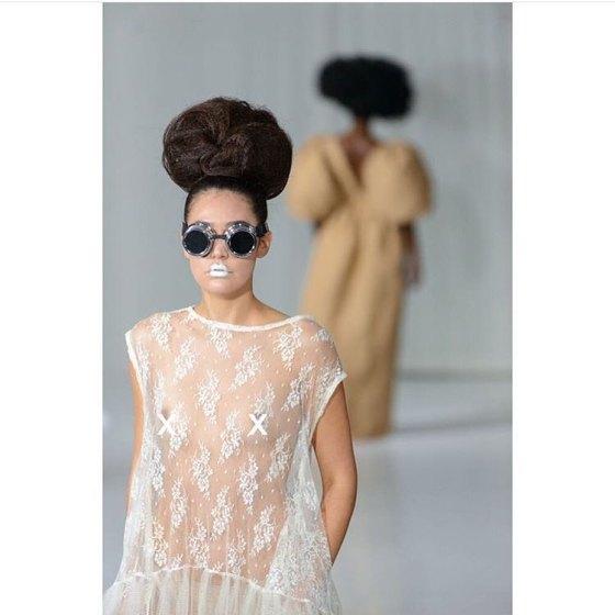 Official KRÉYOL fashion brand IG. All inquires at iamkreyol@gmail.com  | Photo credit: @tiffanylclark