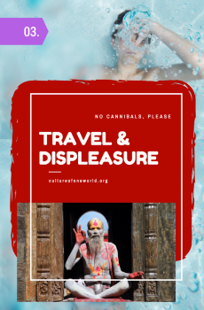 Culture of One World Travel & Displeasure