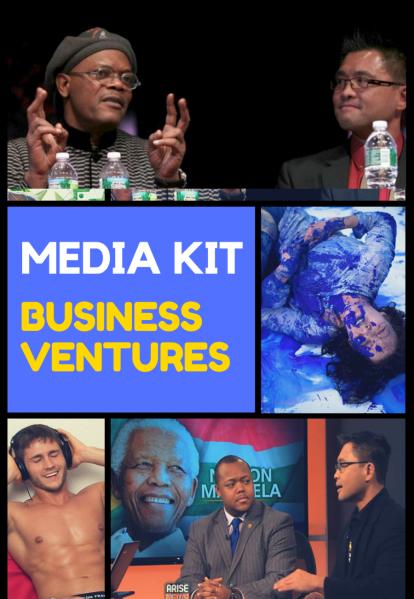 View Media Kit