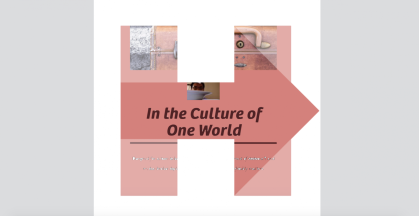 In the culture of Hillary's America