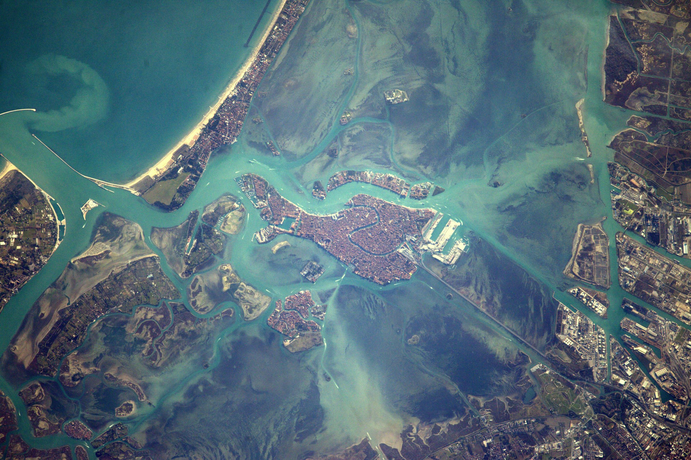 """NASA IMAGE OF THE DAY 