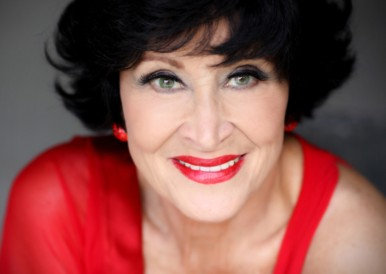 Chita Rivera | Photo by Laura Marie Duncan
