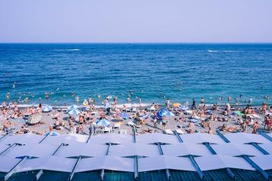 Beach | Photo by Igor Ovsyannykov
