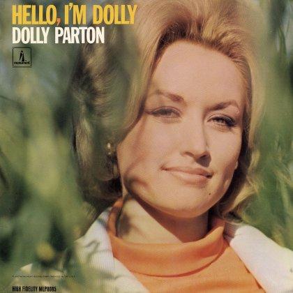 """""""Hello I'm Dolly"""""""