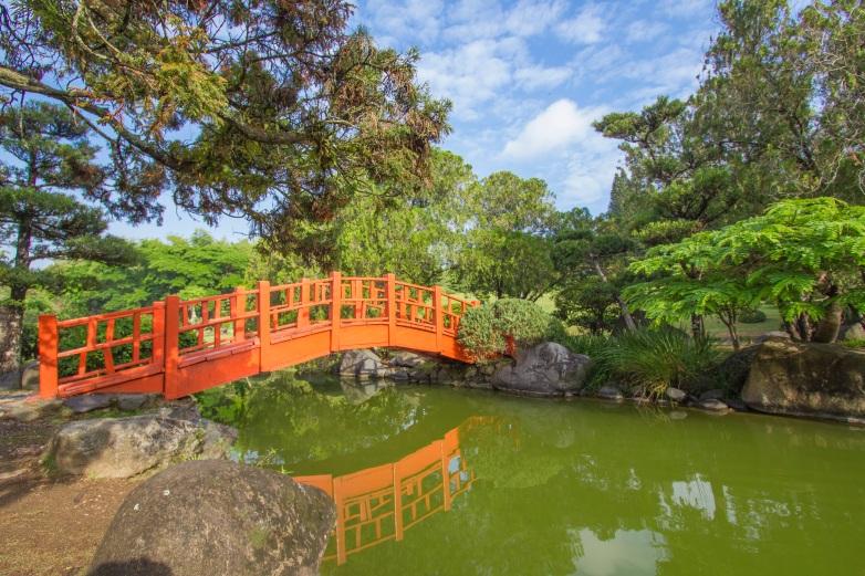 Botanical Garden at Dominican Republic