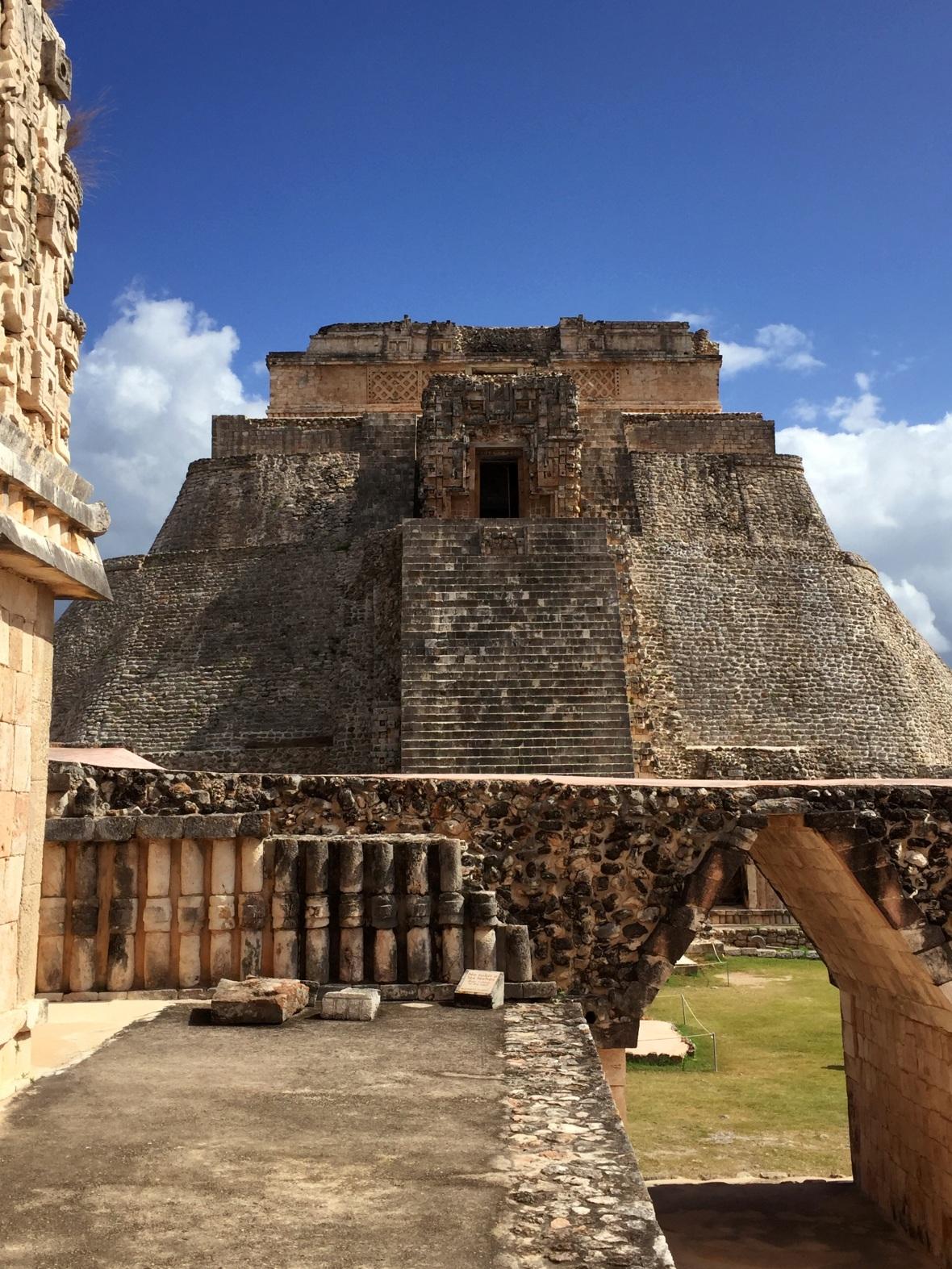 Travel + Leisure Mexico Chichen Itza at Yucatan