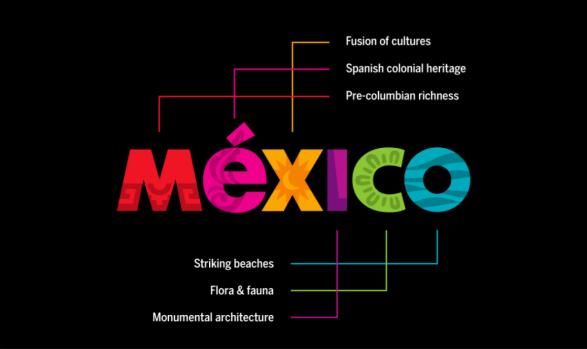 Travel + Leisure Mexico fusion